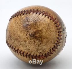 1930's Lou Gehrig Signed Autographed American League Baseball PSA DNA COA
