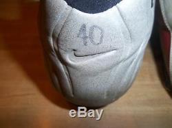 2000 Arizona Cardinals Signed Pat Tillman Game Worn Shoes Cleats COA PSA DNA