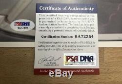 ADAM WEST & BURT WARD Autograph BATMAN ROBIN Signed 16x20 PSA/DNA COA