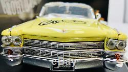 Al Pacino Autographed Scarface Signed Die Cast Car 124 Scale PSA/DNA COA
