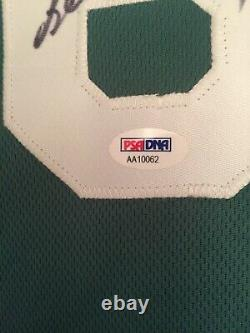 Bill Russell signed Boston Celtics Jersey PSA DNA Hologram Authentication COA
