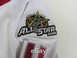Brendan Shanahan Signed Reebok Edge 2007 All Star Game Jersey Psa/dna Auth Coa
