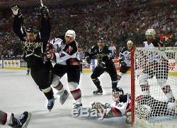 Brett Hull Dallas Stars Signed 1999 Stanley Cup CCM Jersey Psa/dna Coa