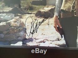 Clint Eastwood Signed 16x20 Photo PSA/DNA COA Autographed Auto Photograph