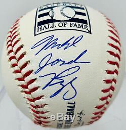 Dodgers Mets Mike Piazza Full Name Signed HOF Baseball MLB Auto PSA DNA COA