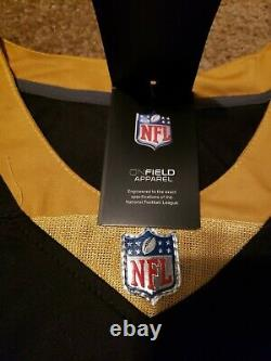 Drew Brees signed jersey Auto Psa/dna Coa. THE GOAT. New w Tags