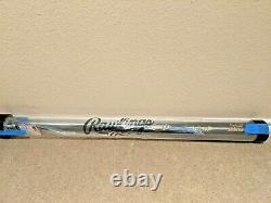 George Brett Signed Autographed Brett 34 Bat Royals HOF PSA/DNA COA With Case