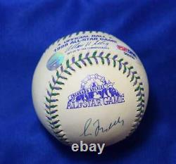 Greg Maddux PSA DNA Coa Autograph 1998 All Star Game Signed Baseball