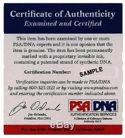 IDINA MENZEL Autograph Signed Disney FROZEN Elsa Funko Pop! Figure PSA/DNA COA