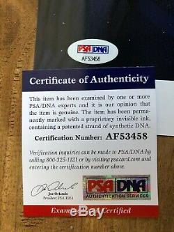 JOSH BROLIN SIGNED 11x14 PHOTO AVENGERS THANOS AUTOGRAPHED PSA/DNA COA