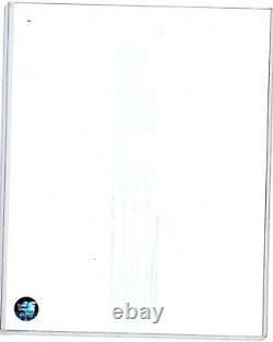 KOBE BRYANT 1997 AUTOGRAPHED 8x10 PHOTO (1 of 200)TRIPLE COA including PSA/DNA