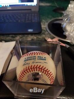 Ken Griffey Jr. Signed Autograph Baseball Sweet Spot AUTO, PSA/DNA COA VINTAGE
