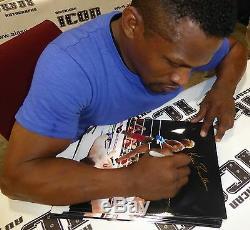 Kevin Randleman Signed UFC 11x14 Photo PSA/DNA COA Pride Cro Cop KO Picture Auto