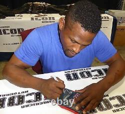 Kevin Randleman Signed UFC Glove PSA/DNA COA MMA Autograph 19 20 23 26 28 31 35