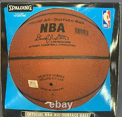 Kobe Bryant Lakers Signed NBA Basketball Rookie Autograph PSA DNA CERTIFIED Coa