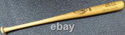 Mickey Mantle Autographed Louisville Slugger Bat Yankees PSA/DNA COA AA08598