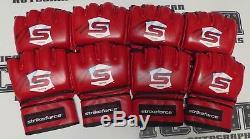 Nick Diaz Signed Official StrikeForce Fight Glove PSA/DNA COA UFC Autograph MMA