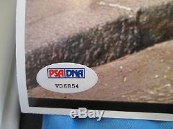 Paul McCartney The Beatles Signed 16x20 Photo PSA DNA COA ABBEY ROAD Autograph