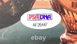RYAN REYNOLDS AUTOGRAPH SIGNED 11x14 PHOTO DEADPOOL MARVEL PSA/DNA COA