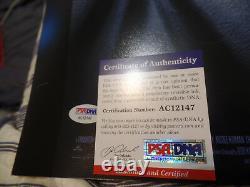 Val Kilmer auto PSA/DNA COA BATMAN 16x20 SILVER Bruce Wayne autograph Signed